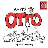Happy Otto - Original Friesenmischung von Otto Waalkes