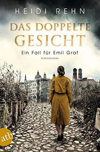 Buchseite und Rezensionen zu 'Das doppelte Gesicht: Ein Fall für Emil Graf' von Heidi Rehn
