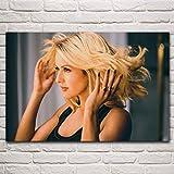 UHvEZ Poster und Drucke schöne Ellie Goulding Sängerin