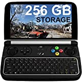 [256GB M.2 SSD Version] GPD Win 2 Mini Handheld Windows 10 Video Game Console Gameplayer 6' Laptop UMPC Tablet PC CPU M3-8100Y lntel HD Graphics 615 8GB RAM/256GB Storage