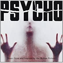 Psycho: Music From And Inspired By The Motion Picture (1998 Version) Soundtrack Edition (1998) Audio CD