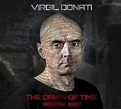 virgil donati the dawn of time
