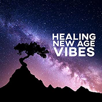 Healing New Age Vibes - Ambient Music, Total Comfort, Relaxation Music for Stress Relief, Just Calm