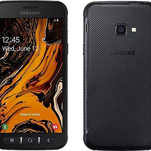 Samsung G398 Galaxy Xcover 4S 4G 32GB 3GB RAM Dual-SIM Black EU