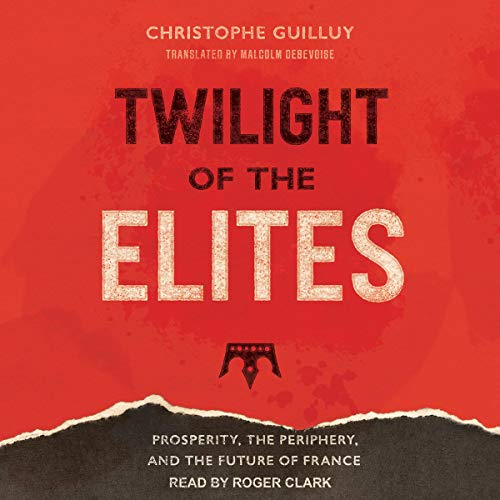 Twilight of the Elites cover art