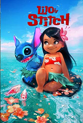 Lilo & Stitch: Complete Screenplay (English Edition)