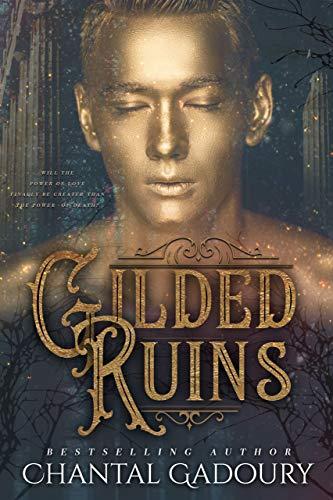 Gilded Ruins (Blinding Night Book 2)
