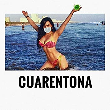 Cuarentona