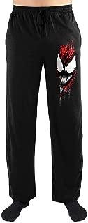 Carnage Face Mask Marvel Comics Men's Loungewear Lounge Pants