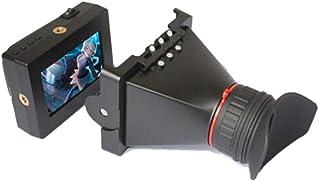 Seetec S-350 3.5インチ EVF 3G-SDI HDMI HD 液晶写真電子ビューファインダーシネマ 放送用液晶モニター 800x480の解像度