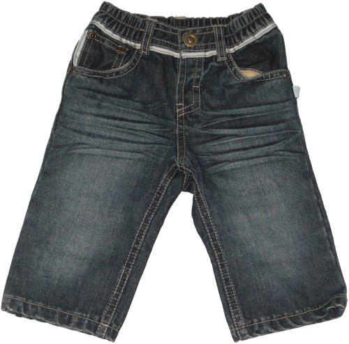 Kanz 0913454 - Hose gerades Bein, Farbe: blue denim (0013): Größe: 98, Serie: Junior Skipper, FJSO09