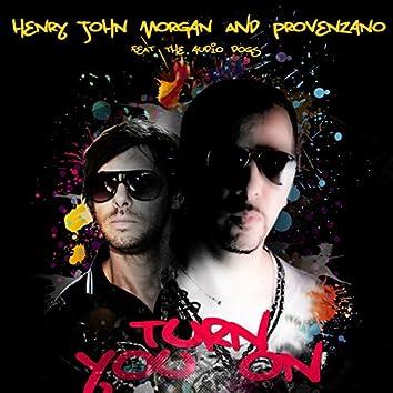 Turn You On (Remixes)