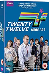 Twenty Twelve on DVD