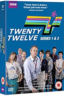 Twenty Twelve - Series 1 & 2