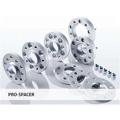 Preisvergleich Produktbild TuningHeads / Eibach .0127538.DK.S90-6-10-004 Spurverbreiterung,  20 mm / Achse,  20 mm / Achse