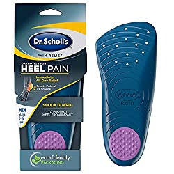 in budget affordable Heel support to relieve Dr. Scholl's pain // Heel that has been clinically proven to relieve plantar fasciitis …