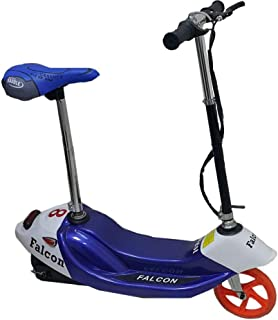 Electric Folding Scooter [Blue]