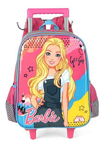 Mochilete Barbie
