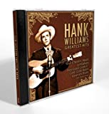 Hank Williams Greatest Hits by TGG Direct, LLC (2010-01-26)