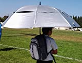 Mister Coolz Hands Free Umbrella Holder, Backpack Umbrella...