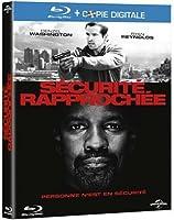 Sécurité rapprochée - Blu-ray + copie digitale