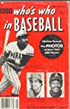who's who in Baseball 1980 65th Edition