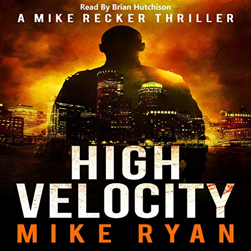 Couverture de High Velocity