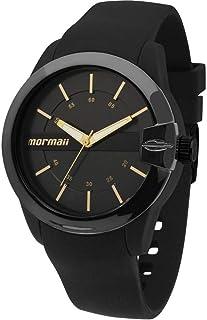 Relógio Feminino Mormaii Mopc21jah/8p Preto