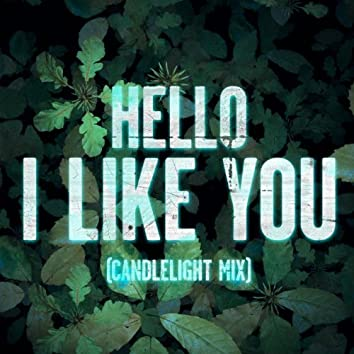 Hello I Like You (Candlelight Mix)