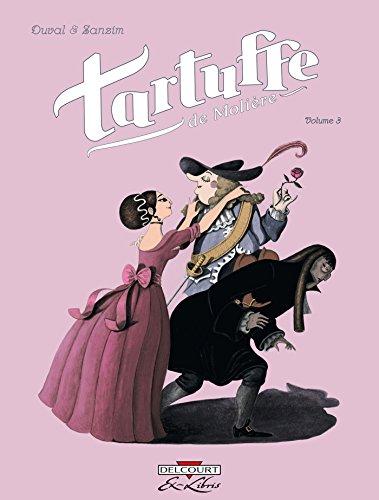 Tartuffe, de Molière T03