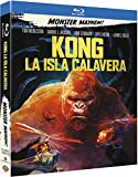 Kong: La Isla Calavera - Mayhem Collection 2019 Blu Ray [Blu-ray]