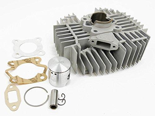Zylinder Ersatzteil für/kompatibel mit Kreidler RS 50ccm 40mm Racing von Parmakit
