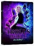Trolls World - Voll vertrollt - Limited Steel-Edition auf 1.000 Stück (+ DVD) [Alemania] [Blu-ray]
