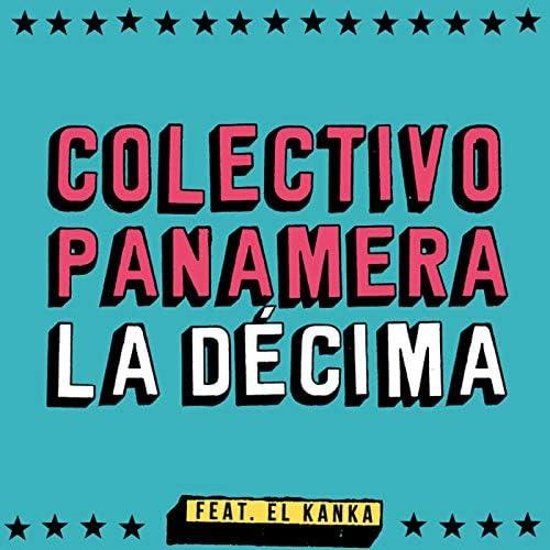 Colectivo Panamera feat. El Kanka