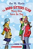 The Baby-Sitters Club: Mary Anne Saves the Day (BSC Graphix)