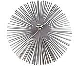 brosserie Cardot–el león 3429136Kit de erizo en acero para deshollinar 7m