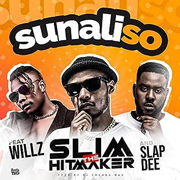 Sunali So (feat. Slapdee & Wilz Mr Nyopole)