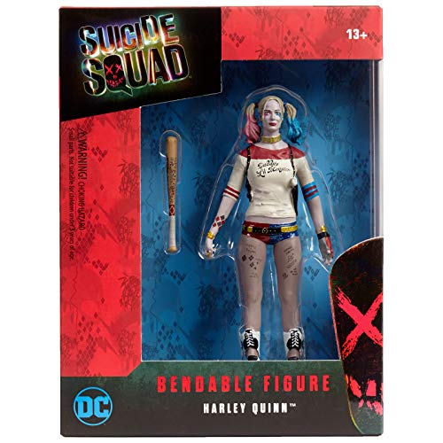 51reJEfRm1L Harley Quinn Action Figures