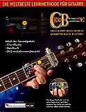 Chordbuddy [d - komplett guitare+dvd +chordbuddy