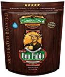 Cafe Don Pablo Decaf Gourmet Decaffeinated Coffee