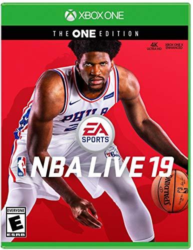 NBA Live 19  for Xbox One [USA]