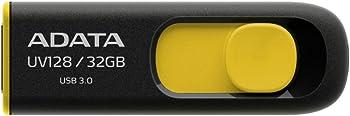 ADATA DashDrive UV128 32GB USB 3.0 Flash Drive