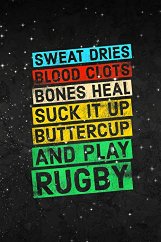 30 Days Fitness Challenge Funny Rugby Quote Play Rugby