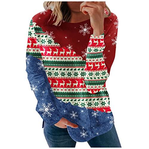 Hoodie Sweatshirt Colorblock Tie Dye Print Tops Women's Hooded Sweatshirt Casual Soft Brushed Fleece Hoody Drop Shoulder Full Zip Up Hoodie Womens Hoodie Sweatshirts Casual Animal Print