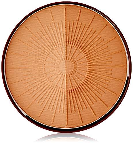 ARTDECO Bronzing Powder Compact Long-Lasting Refill, Bronzer Puder, Nachfüllung, Nr. 30, terracotta