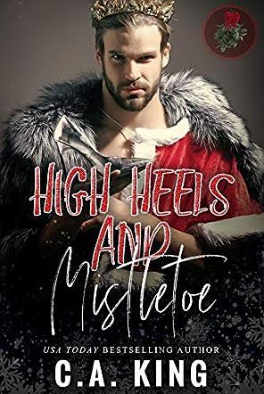 High Heels And Mistletoe