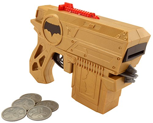 Justice League Action fgm13 Justice League Batman Disc Blaster