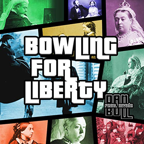 Bowling for Liberty (feat. Divide) [Grand Theft Auto IV Rap]