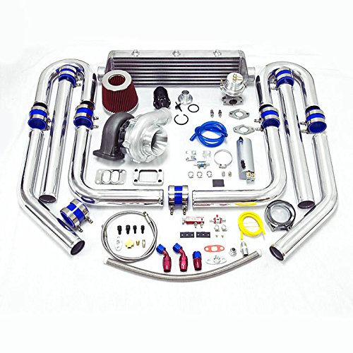 Chevy 350 Turbo Kit: Amazon com