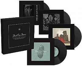 Dead Can Dance (Vinyl)
